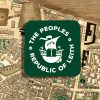 Coaster - The People Republic of Leith