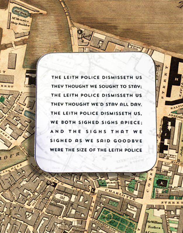 Leith Police