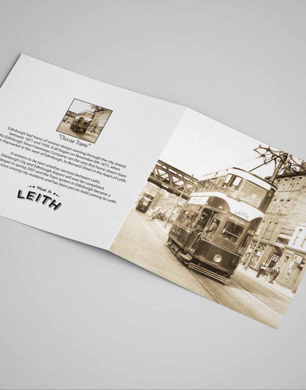 Card - Trams Card