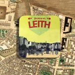 Coater - Sunshine On Leith