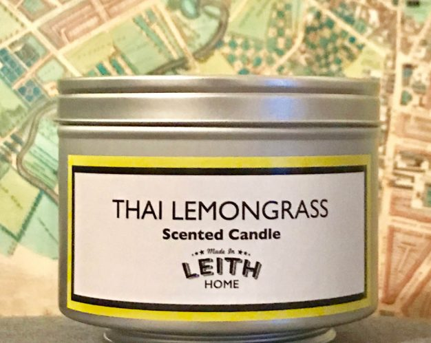 Thai Lemongrass Candle